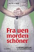 Cover-Bild zu Frauen morden schöner von Köhle, Ilona P.