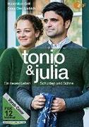 Cover-Bild zu Tonio & Julia - Ein neues Leben & Schulden und Sühne von Bruck, Florentine (Ausw.)