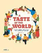 Cover-Bild zu Walrond, Beth: A Taste of the World