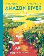 Cover-Bild zu Francis, Sangma: Amazon River