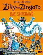 Cover-Bild zu Paul, Korky: Zilly und Zingaro. Das Spukhaus