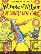 Cover-Bild zu Thomas, Valerie: Winnie and Wilbur at Chinese New Year