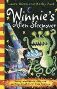 Cover-Bild zu Paul, Korky (Illustr.): Winnie and Wilbur Winnie's Alien Sleepover (eBook)