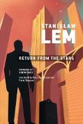 Cover-Bild zu Lem, Stanislaw: Return from the Stars (eBook)