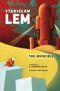 Cover-Bild zu Lem, Stanislaw: The Invincible (eBook)