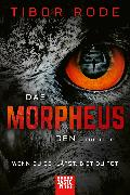 Cover-Bild zu Das Morpheus-Gen (eBook) von Rode, Tibor