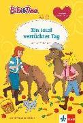 Cover-Bild zu Bibi & Tina - Ein total verrückter Tag von Andreas, Vincent