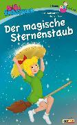 Cover-Bild zu Bibi Blocksberg - Der magische Sternenstaub (eBook) von Holthausen, Luise