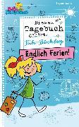 Cover-Bild zu Bibi Blocksberg Tagebuch - Endlich Ferien! (eBook) von Gürtler, Stephan