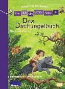 Cover-Bild zu Erst ich ein Stück, dann du! Klassiker - Das Dschungelbuch von Schröder, Patricia