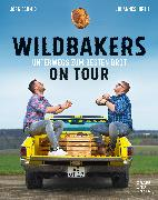 Cover-Bild zu Wildbakers on Tour (eBook) von Hirth, Johannes