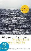 Cover-Bild zu Camus, Albert: Hochzeit des Lichts (eBook)