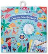 Cover-Bild zu Meyer, Aurore: Der große Reise-Rätselspaß