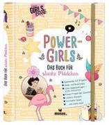 Cover-Bild zu Meyer, Aurore: Power-Girls