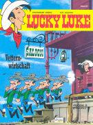 Cover-Bild zu Vetternwirtschaft von Goscinny, René