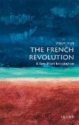 Cover-Bild zu The French Revolution: A Very Short Introduction (eBook) von Doyle, William