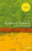 Cover-Bild zu Forensic Science: A Very Short Introduction (eBook) von Fraser, Jim