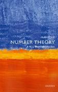 Cover-Bild zu Number Theory: A Very Short Introduction (eBook) von Wilson, Robin