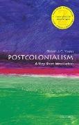 Cover-Bild zu Postcolonialism: A Very Short Introduction (eBook) von Young, Robert J. C.
