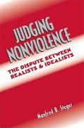Cover-Bild zu Judging Nonviolence (eBook) von Steger, Manfred B.
