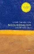 Cover-Bild zu Neoliberalism: A Very Short Introduction von Steger, Manfred B.