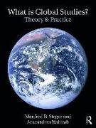 Cover-Bild zu What is Global Studies? von Steger, Manfred B. (RMIT University, Australia)
