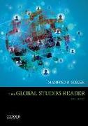 Cover-Bild zu The Global Studies Reader von Steger, Manfred B. (Professor of Political Science, Professor of Political Science, University of Hawai'i at Manoa)