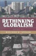Cover-Bild zu Rethinking Globalism von Aoude, Ibrahim G. (Solist)