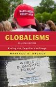 Cover-Bild zu Globalisms (eBook) von Steger, Manfred B.