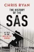Cover-Bild zu Ryan, Chris: History of the SAS (eBook)