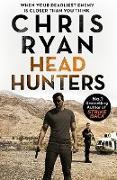 Cover-Bild zu Ryan, Chris: Head Hunters (eBook)