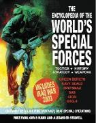 Cover-Bild zu Mann, Chris: The Encyclopedia of the World's Special Forces (eBook)