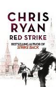 Cover-Bild zu Ryan, Chris: Red Strike (eBook)