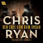 Cover-Bild zu Ryan, Chris: Den ende som kom undan (Audio Download)