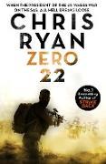 Cover-Bild zu Ryan, Chris: Zero 22: Danny Black Thriller 8 (eBook)
