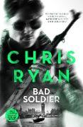 Cover-Bild zu Ryan, Chris: Bad Soldier (eBook)