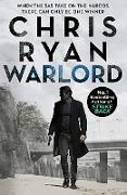 Cover-Bild zu Ryan, Chris: Warlord (eBook)