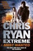 Cover-Bild zu Ryan, Chris: Chris Ryan Extreme: Most Wanted (eBook)