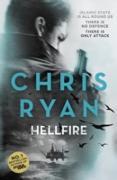 Cover-Bild zu Ryan, Chris: Hellfire (eBook)