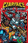 Cover-Bild zu Ryan, Seamus aka MC Esoteric: Czarface: A Czar is Born