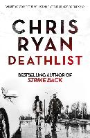 Cover-Bild zu Ryan, Chris: Deathlist (eBook)