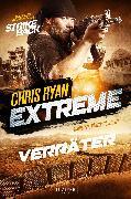 Cover-Bild zu Ryan, Chris: VERRÄTER (Extreme 2) (eBook)