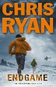 Cover-Bild zu Ryan, Chris: Endgame (eBook)