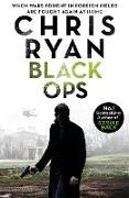 Cover-Bild zu Ryan, Chris: Black Ops (eBook)