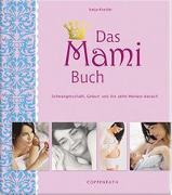 Cover-Bild zu Das Mami Buch von Kessler, Katja