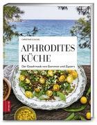 Cover-Bild zu Aphrodites Küche von Loucas, Christina