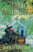 Cover-Bild zu Pratchett, Terry: Wyrd Sisters