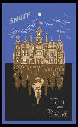 Cover-Bild zu Pratchett, Terry: Snuff