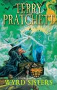 Cover-Bild zu Pratchett, Terry: Wyrd Sisters (eBook)