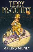 Cover-Bild zu Pratchett, Terry: Making Money (eBook)